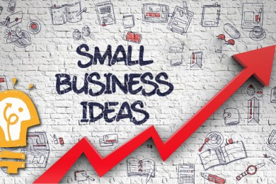 Top Small business Ideas of 2021
