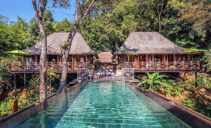 perfect resorts for your trip