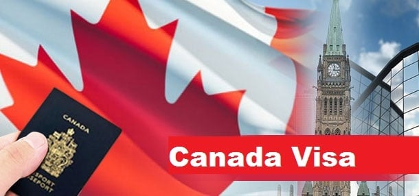 How to get a visa for Canada: work, tourism and immigration