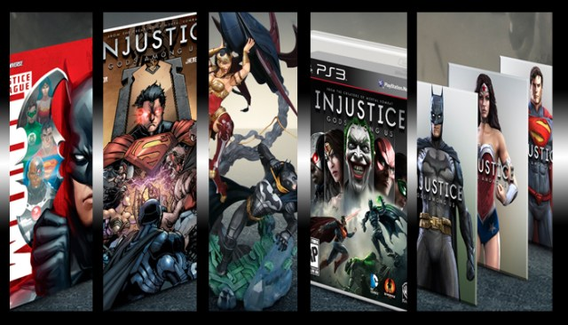 1 Injustice feature image