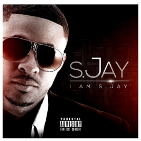 """I Am S.Jay"", a hot new mixtape available for complimentary download on Audiomack"