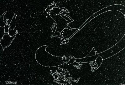Winter Bible Constellations (darker)www.signsofheaven.org share-alike license