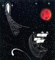 Heaven's Ship, The Arcturus: The Gospel Ship bound for Castor and Pollux, The Narrow Way
