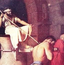 383px-Samson_in_the_Treadmill wikipedia public domain