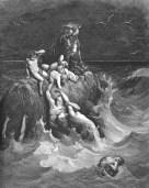 The Great Flood - Wikimedia - Public Domain