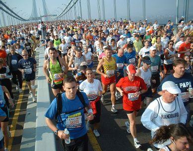 http://en.wikipedia.org/wiki/File:New_York_marathon_Verrazano_bridge.jpg