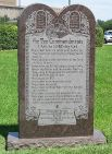 http://en.wikipedia.org/wiki/File:Ten_Commandments_Monument.jpg