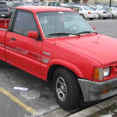 1992 Mazda B2200 Alternator Wiring Diagram 220v Plug 1991 B2600 Get Free Image About