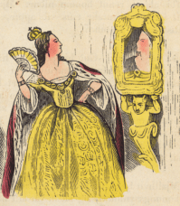 http://en.wikipedia.org/wiki/File:Snow_White_Mirror_4.png