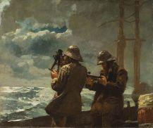 http://en.wikipedia.org/wiki/File:WinslowHomer-Eight_Bells_1886.jpg