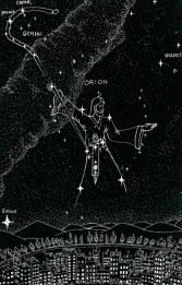 Orion, The Good Shepherd