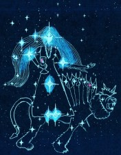 The Pleiades: Mystery Babylon: Mother of Harlots