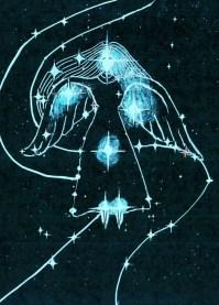 Captive Angel Constellation