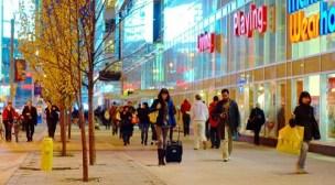 http://en.wikipedia.org/wiki/File:Shoppers_on_Dundas,_near_Yonge.jpg