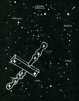 Cross-Scepter Constellation