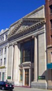 http://en.wikipedia.org/wiki/File:Poughkeepsie_Savings_Bank_building.jpg