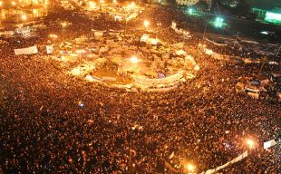http://commons.wikimedia.org/wiki/File:Millions_of_protestors_in_Tahrir_Square.jpg