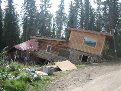 http://commons.wikimedia.org/wiki/File:FEMA_-_41710_-_A_flood_damaged_home_in_Alaska.jpg