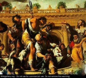 http://www.wikigallery.org/wiki/painting_309219/Bernardo-Cavallino/The-Parable-of-the-Wedding-Guest