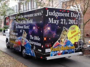 http://commons.wikimedia.org/wiki/File:Judgment_Bus_New_Orleans_2011.jpg