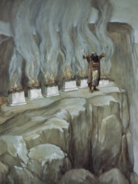 tissot balaam prophesies the glory of israel US-public-domain