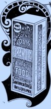 Granola advertisement 1893 wikipedia US public-domain