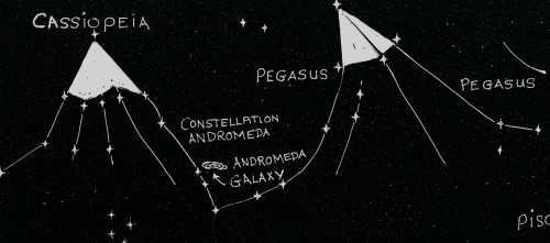 Valley of Decision Constellation (1st two mounts)