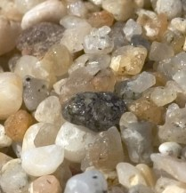 Sand Grains wikipedia share-alike license