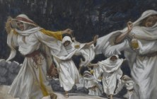 http://commons.wikimedia.org/wiki/File:Brooklyn_Museum_-_The_Foolish_Virgins_(Les_vierges_folles)_-_James_Tissot.jpg