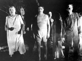 Zombies Night of the Living Dead-Wikipedia-Public-Dom.