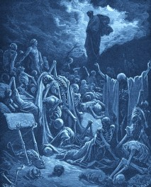http://commons.wikimedia.org/wiki/File:127.Ezekiel%E2%80%99s_Vision_of_the_Valley_of_Dry_Bones.jpg