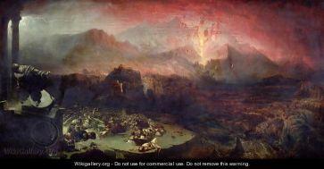 Armageddon - Wikigallery - Public Domain