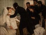 http://commons.wikimedia.org/wiki/File:Hypnotisk_seans_av_Richard_Bergh_1887.jpg