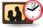 http://commons.wikimedia.org/wiki/File:TV-icon-novela-current.svg