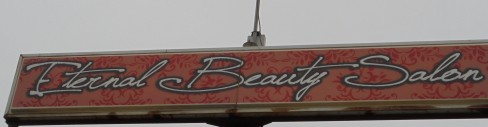 Eternal Beauty Salon
