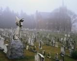 https://commons.wikimedia.org/wiki/File:Foggy_Church_Graveyard.jpg