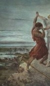 http://en.wikipedia.org/wiki/File:Jacob_Wrestling_with_the_Angel.jpg