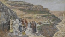 http://commons.wikimedia.org/wiki/File%3ABrooklyn_Museum_-_Jesus_Discourses_with_His_Disciples_(J%C3%A9sus_s'entretient_avec_ses_disciples)_-_James_Tissot.jpg