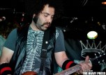 Photo by: Jeanette LeBlanc | October 4th, 2013 | Hard Luck Bar, Toronto | Do not crop or modify this image