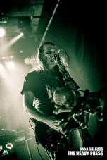 Photo by: Anna Sklavos | Phoenix Concert Theatre, Toronto | October 4th, 2013 | Do not crop or modify this image