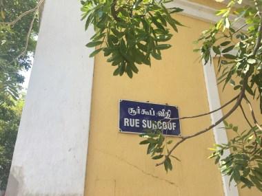 French Pondicherry