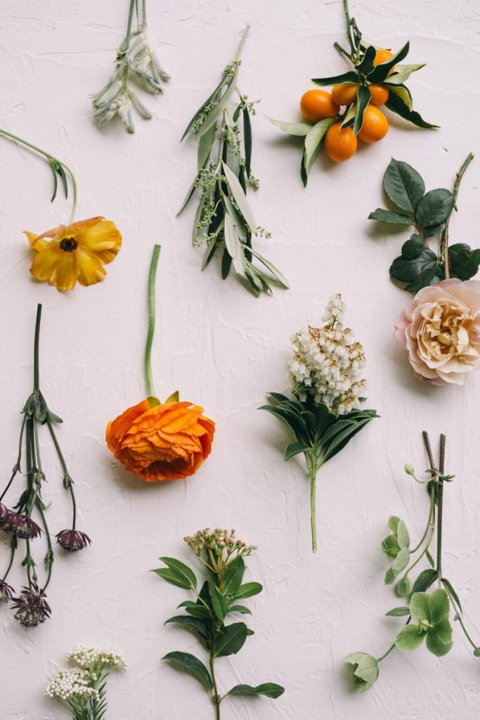 modern bouquet preservation