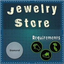 Tile_Jewelry Store