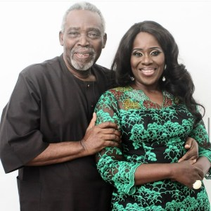 Nollywood Celebrities Who Married Their Colleagues