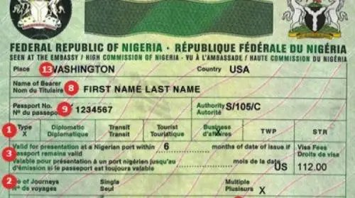 Nigerians In UAE Lament Inability To Renew Labour Visa, Demand Government's Intervention