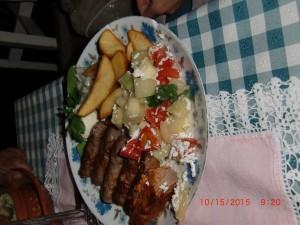 Serbia-food