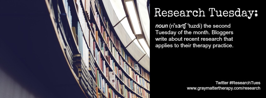 research tuesday