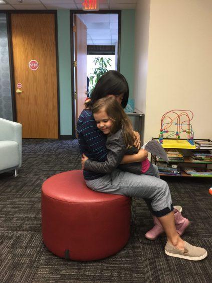 friendship day hug