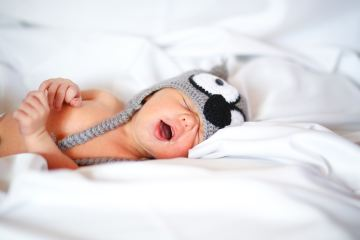 colic in baby