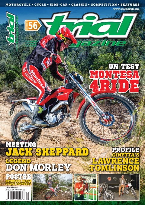 Trial Magazine Issue 56.indd